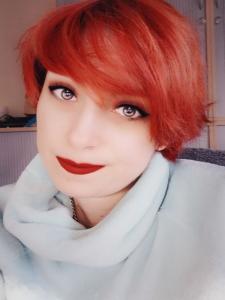 Profilbild von Manuela Arzt Interactive Designer aus Dresden