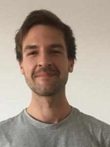 Profilbild von Marc August UX Designer / Informationsarchitekt aus Koeln