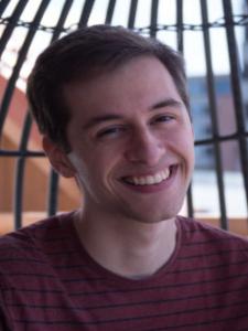 Profilbild von Marc Bierwirth Kameramann, Videoproduzent, Postproduktion, DoP aus Halle