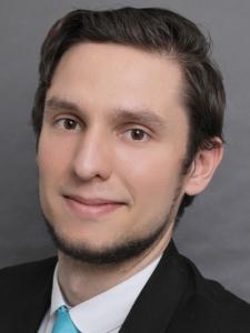 Profilbild von Marc Buchwitz Prozessberater und Unternehmenscoach aus Roesrath