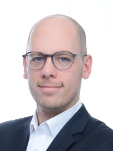 Profilbild von Marc Hansen Senior Software Engineer / Architect (Web / Cloud) aus Au