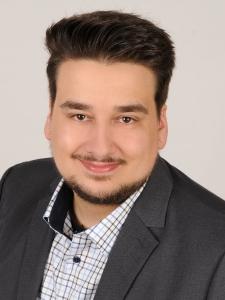 Profilbild von Marc Idelberger Office 365, Windows Server, Microsoft Exchange aus Bendorf