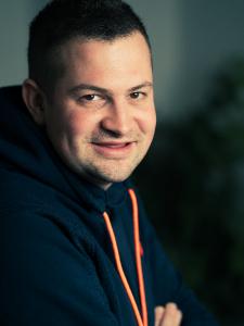Profilbild von Marc Stratmann Product Owner, Digitalisierung, Prozessoptimierung, Digital HR inkl. Lohnabrechnung, CRM-Systeme aus Koeln