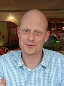 Profilbild von Marc Woerner Softwareentwickler aus Ludwigsburg