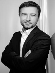 Profilbild von Marcel Baumbach UI Entwickler / Scrum Master / Frontend aus Erfurt