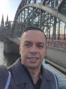 Profilbild von Marcel Ekel Linux Consultant aus Refrath