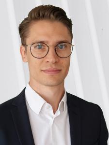 Profilbild von Marcel Fischer IT and Manufacturing (OT) Security Consultant | Security Operation Center | Vulnerability Management aus Hallbergmoos