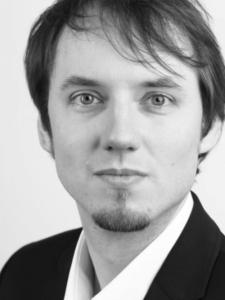 Profilbild von Marcel Haller Berechnungsingenieur (FEM/CFD) aus Koeln