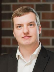 Profilbild von Marcel Hartmann Data Science, Full Stack Development, Consulting aus Paderborn