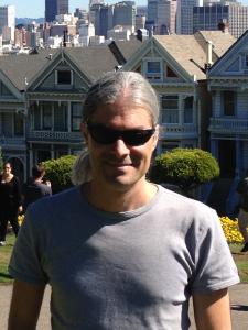 Profilbild von Marcel Hofstetter Solaris Consultant/Administrator, Software Engineer aus StGallen