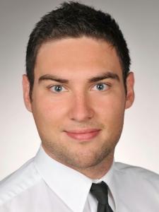 Profilbild von Marcel Moehn It Consultant aus Koeln