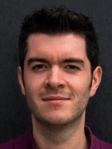 Profilbild von Marcel Otten App Designer (UX / UI) aus Hannover