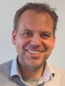 Profilbild von Marcell Vrbensky IT-Consultant aus Friedberg