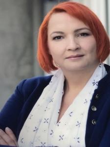Profilbild von Marcella Wendling Virtual Business Assistant aus Leipzig