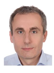 Profilbild von Marcin Mazurek Consultant; Senior Business Analyst and Researcher; aus Warszawa