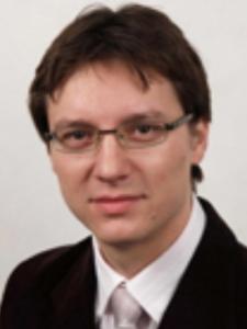 Profilbild von Marcin Paczek .NET MVC C# SQL/PLSQL Oracle MSSQL Python Entwickler aus Krakau