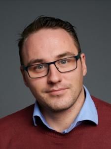 Profilbild von Marcin Szuba Information Architect aus Stuttgart