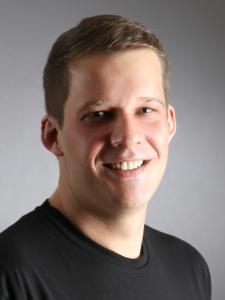 Profilbild von Marco Fister Software Engineer, Cloud Solution Architect aus Stuttgart