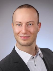Profilbild von Marco Fuerst SAP Technical BI/BW/Analytics Consultant aus LaudaMarbach