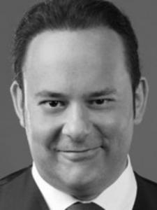 Profilbild von Marco Hausen Projektleiter aus Saarburg
