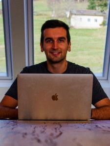Profilbild von Marco Heine Web- & App-Entwickler aus BadKrozingen