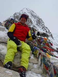 Profilbild von Marco Hildebrandt Senior Project Manager aus Erlangen