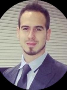 Profilbild von Marco Nascimento Full-Stack Web Developer / iOS Developer aus Wien