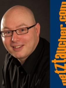 Profilbild von Marco Neuber Geschäftsführer aus Angermuende