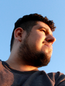 Profileimage by Marco Rocha Graphic and product designer from PortoAlegre