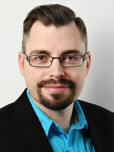 Profilbild von Marco Spengler Backend-Entwickler, Berater aus Chemnitz