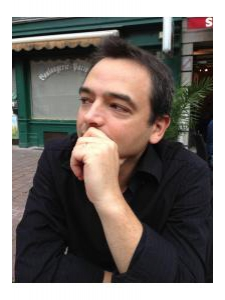 Profilbild von Marcos Dittmar SAP Technical Architect aus Loerrach