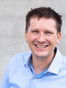 Profilbild von Marcus Exner Senior Technical Consultant aus Muenchen