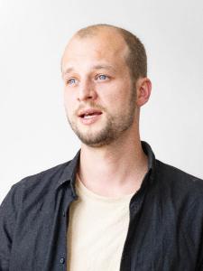 Profilbild von Marcus Krone Kommunikationsdesigner aus Beeskow
