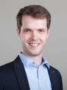 Profilbild von Marcus Osterloh IT-Sicherheitsberater aus Hatten