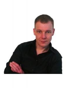 Profilbild von Marcus Vatterott Softwareentwickler C# .NET aus Pegestorf