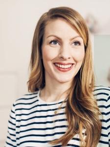 Profilbild von Mareike Rubel Art Direktorin aus Duesseldorf