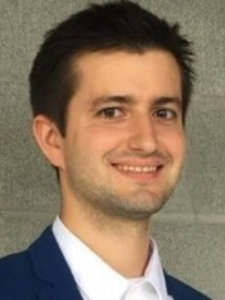 Profilbild von Marek Danis Data Scientist, Corporate Trainer aus Wien