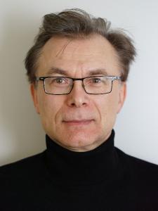 Profilbild von Marek Krajewski Senior Entwickler C++, Entwickler Python, Softwaredesign und -Architektur, Teilprojektleitung aus Muenchen