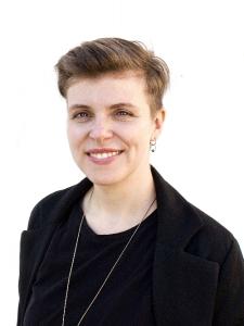 Profilbild von Maria Preussmann SEO Content Management | Creative Web Development aus Berlin