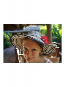 Profileimage by Maria Yastrebova Senior Consultant SD\MM - Knauf from Moscow
