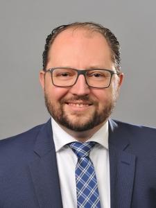 Profilbild von Marian Ludwig IT Service Manager aus Hamburg