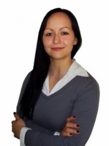 Profilbild von Mariana Schaedler Grafikerin aus Triesen