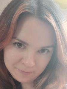 Profileimage by Mariia Zenkova Magento/PHP Developer from Kharkiv