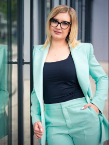 Profilbild von Marina Cale Recruiter aus Karlsruhe