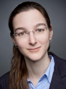 Profilbild von Marina Maznikova Software Engineer und IT-Berater aus Mannheim