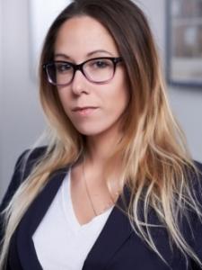 Profileimage by Marina Pontjakova SAP Fiori / UI Developer from Riga