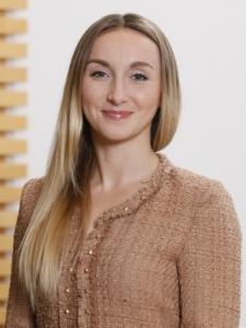 Profilbild von Marina Zubrod Innovations- und Strategieberaterin aus Hamburg
