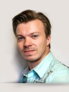 Profilbild von Mario Blasius Senior Software Engineer .NET aus Pockau