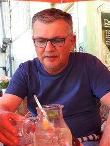 Profilbild von Mario Golz Construction Manager - Tief / Rohr / Kanal / Kabelleitungsbau AC/ DC aus Berlin