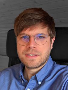 Profileimage by Mario Janssen Senior Java Backendentwicker from Jever